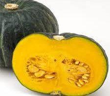 管理栄養士からの一口メモ【栄養たっぷりの冬野菜、かぼちゃ 】